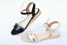 NEW! Дамски сандали лека платформа