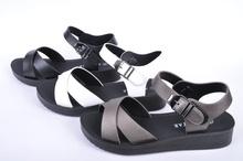 NEW! Дамски сандали-Три цвята