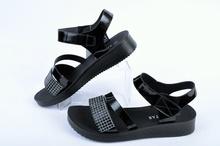 НОВО! Дамски сандали - Лак