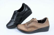 НОВО! Дамски обувки от естествена кожа